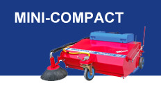Vigone, small village near Turin, in Piedmont region (North of Italy). Here you will find Company Italclean Europe leader in the production of sweepers.
